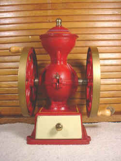 Wrightsville Hardware Coffee Grinder or Mill